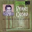 Perry Como Sings His Favorite Songs of Worship