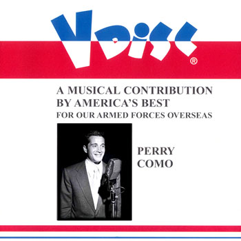 Perry Como - V-Disc Program