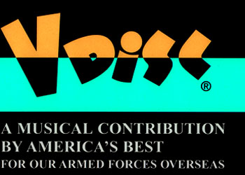 V-Disc Armed Forces Program