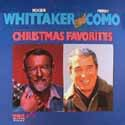 Roger Whittaker & Perry Como - Christmas Favorites